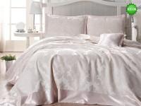 Luxury 4-Piece Bedspread KE-08