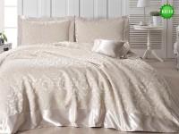 Luxury 4-Piece Bedspread KE-10
