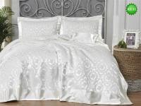 Luxury 4-Piece Bedspread KE-11