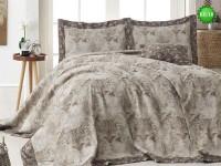Luxury 4-Piece Bedspread KE-18