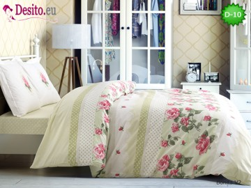 Classic Bedding set-D-10-Bonita-V2
