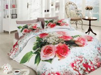 3D Bedding set - 501 Bonni