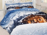 3D Bedding set - 06 Fresh