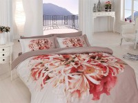 3D Bedding set - 51 Flor