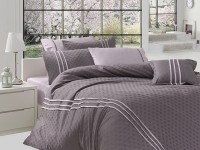 Luxury 7 Piece Duvet Cover Sets - SV-30