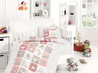 Baby bedding set B17
