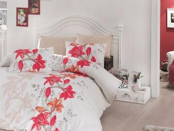 Cotton bedding set R2-04