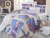3D Bedding set - H4-23