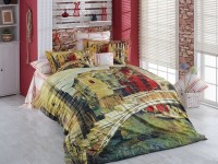 3D Bedding set - H4-27