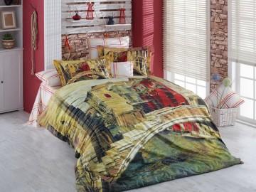 3D Bedding set - H4-27