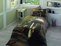 3D Twin Bedding set - H3-06