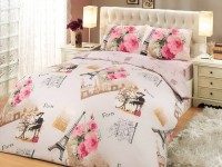 Cotton Bedding set - H1-45