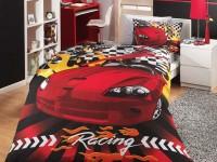 Luxury 4-Piece Duvet Cover Sets - H2-59