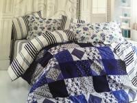 Luxury 4-Piece Duvet Cover Sets - H2-62