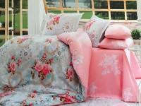 Luxury 4-Piece Duvet Cover Sets - H2-64