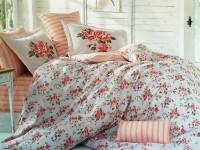 Luxury 4-Piece Duvet Cover Sets - H2-66