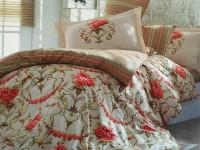 Luxury 4-Piece Duvet Cover Sets - H2-81