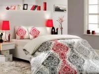 Luxury 4-Piece Duvet Cover Sets - H2-85