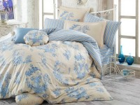 Luxury 4-Piece Duvet Cover Sets - H2-88