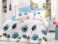 Luxury 4-Piece Duvet Cover Sets - H2-92
